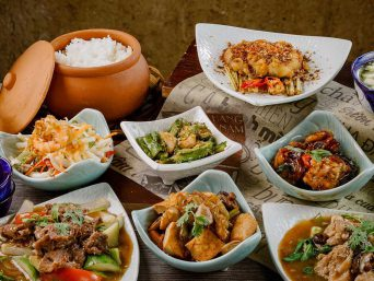 Vietnam Culinary Discovery