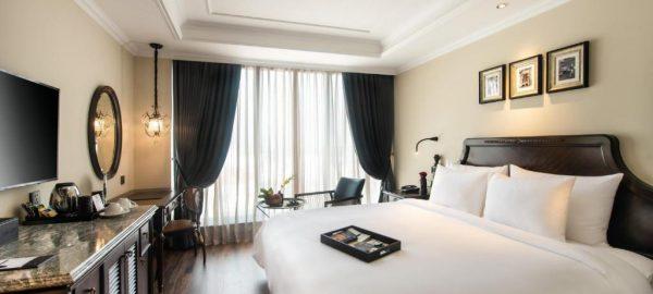 Hanoi La Siesta Hotel & Spa Executive Room